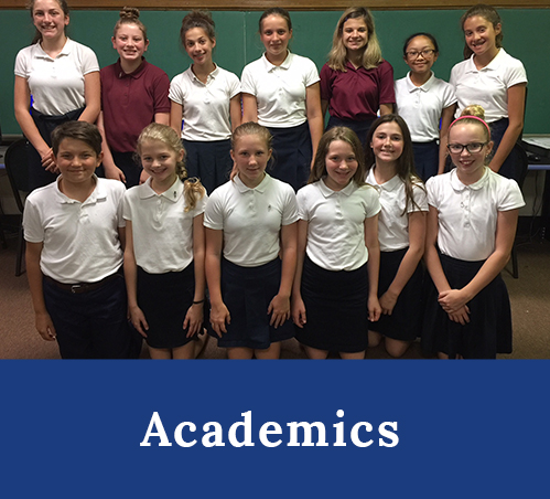 Accredited Catholic School Amherst